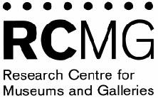 RCMG logo